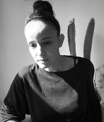 Film Editor Habiba Laout