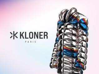 Kloner Paris Digital Fashion