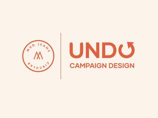Undo Campaign Design