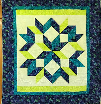 CHAC 2019 Quilt