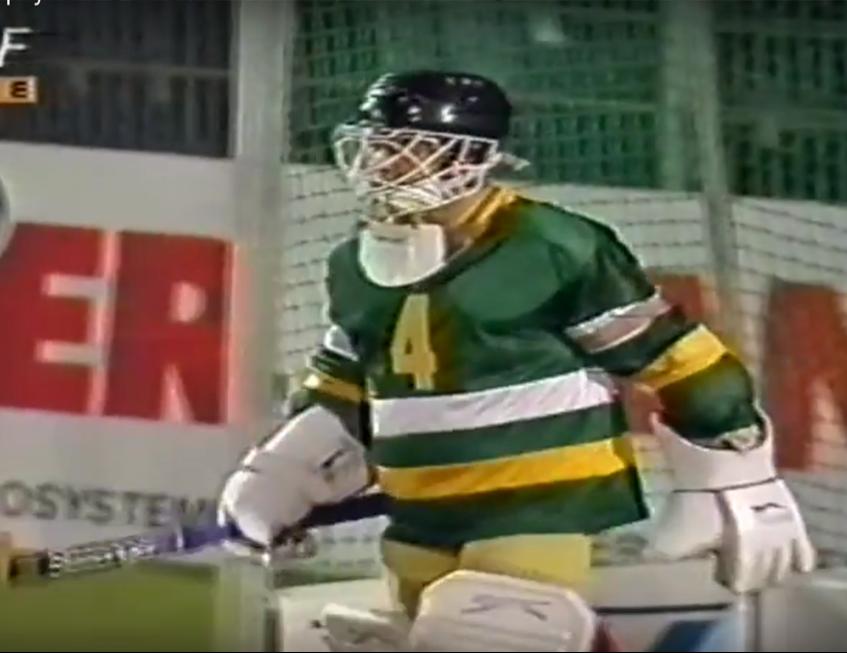 Lachlan Dreher (AUS( 1996