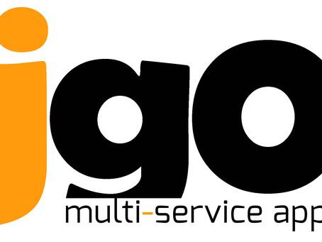 Just Go Multi Service Platform (JGo)