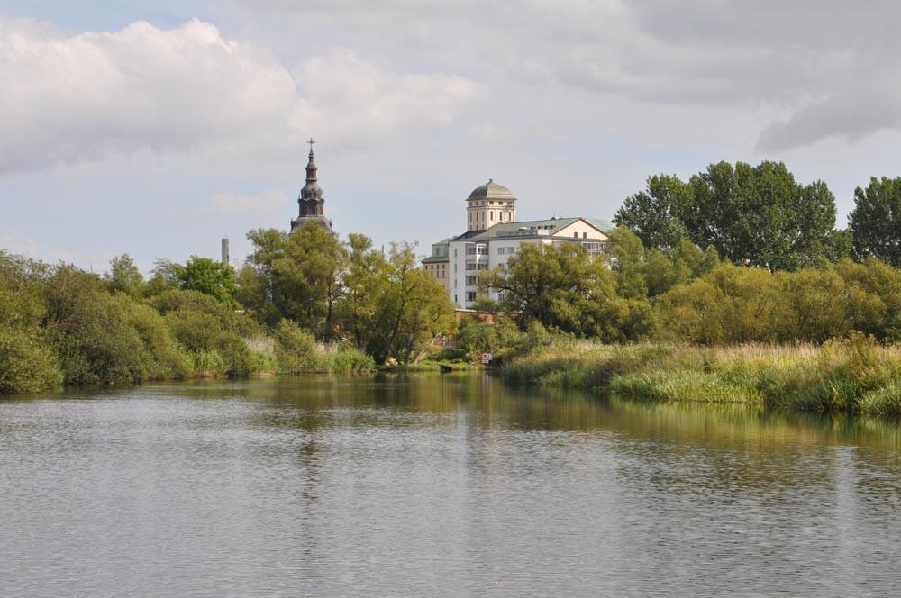 #urbanlinks2landscape #grönplanering #grönytor #förtätning #stadsgrönska #grönakvaliteter #kristianstad