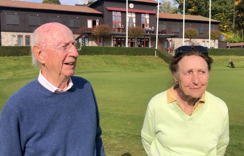 #golfenshälsoeffekter #golfochhälsa