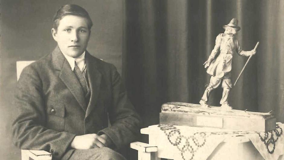 Vasaloppet efterlyser trofé från 1922