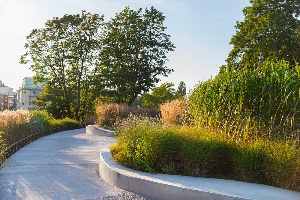 #landskapsarkitekturpriset #andersfranzenspark