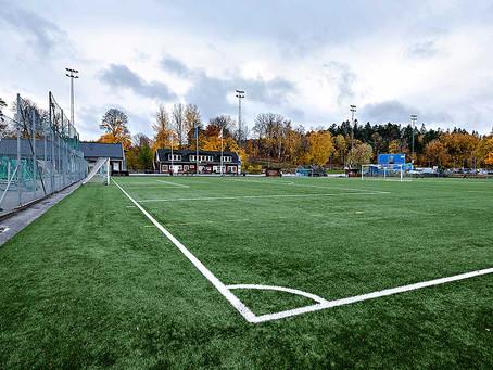 Dom fastslår: idrottande är inte industribuller