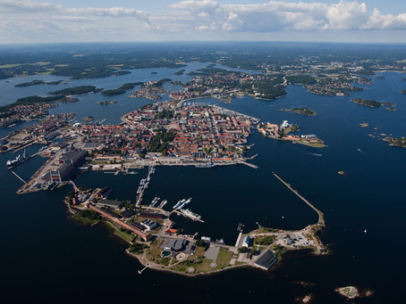 Bordtennisen satsar på Karlskrona som evenemangsstad