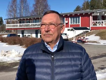 Golfklubb i Värmland öppnar famnen för nyanlända