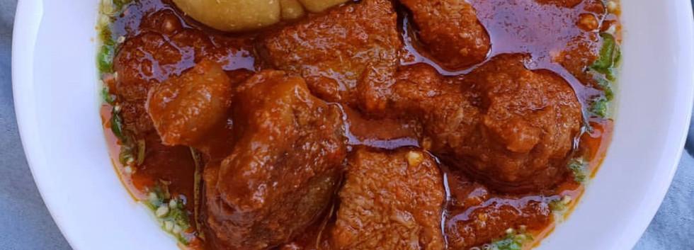 Okro, stew & Eba.jpg