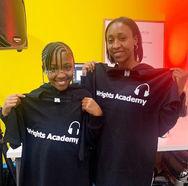 Wrights Academy Tshirt