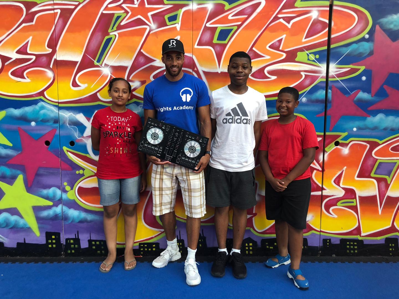 Jr DJ Youth club pic.JPG