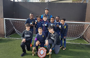 Wrights Academy Sports Team Management