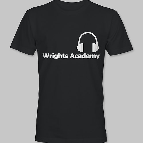 Wrights Academy T-shirt