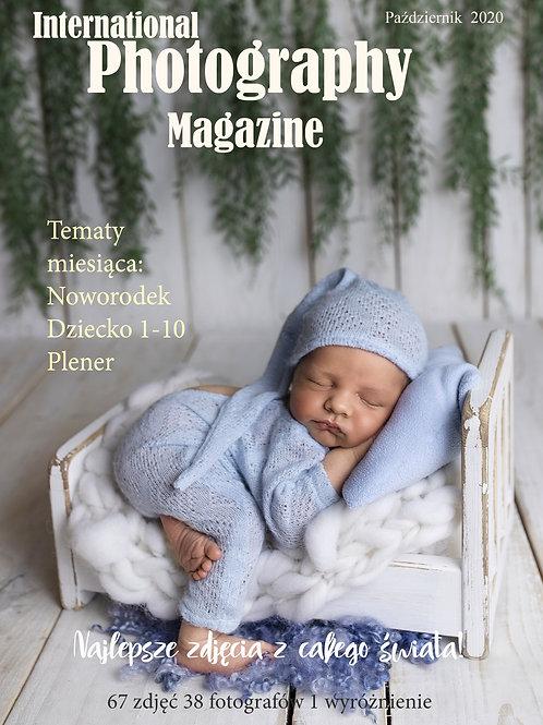 Październik/ October 2020 PDF