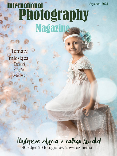 Styczeń/ January 2021 PDF