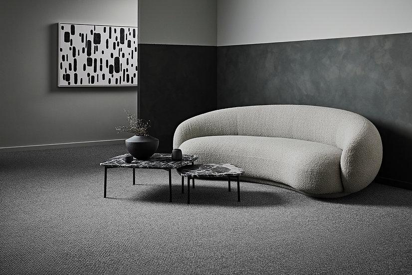 Stonefields Pebblestone Feltex Wool Carpet
