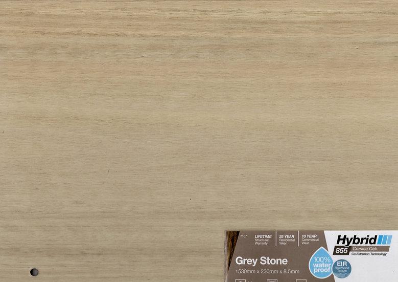 8.5mm GREY STONE CORSICA OAK HYBRID 1530x230