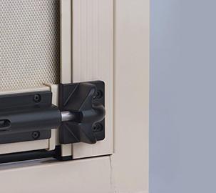 Cutting-Edge Untra-Lock System