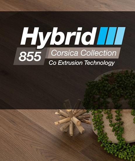 8.5mm NOMAD CORSICA OAK HYBRID 1530x230