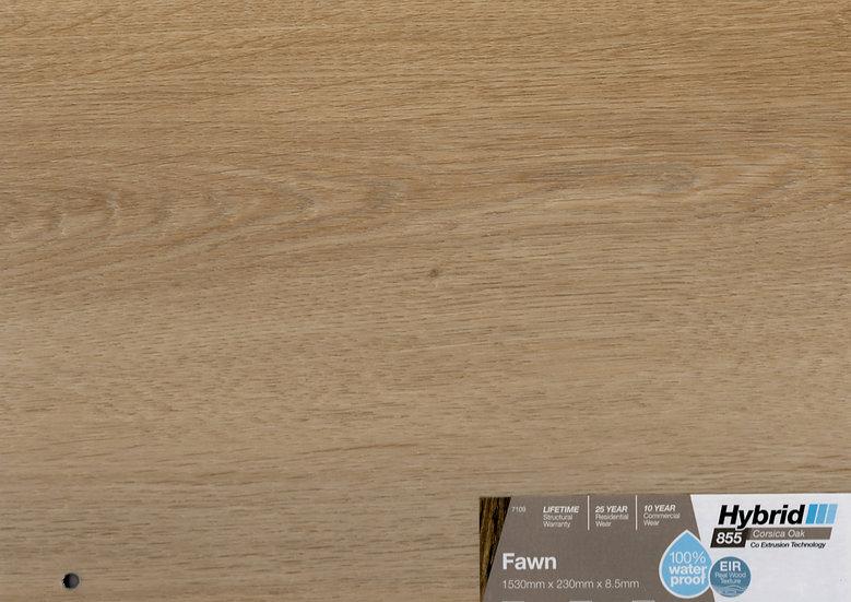 8.5mm FAWN CORSICA OAK HYBRID 1530x230