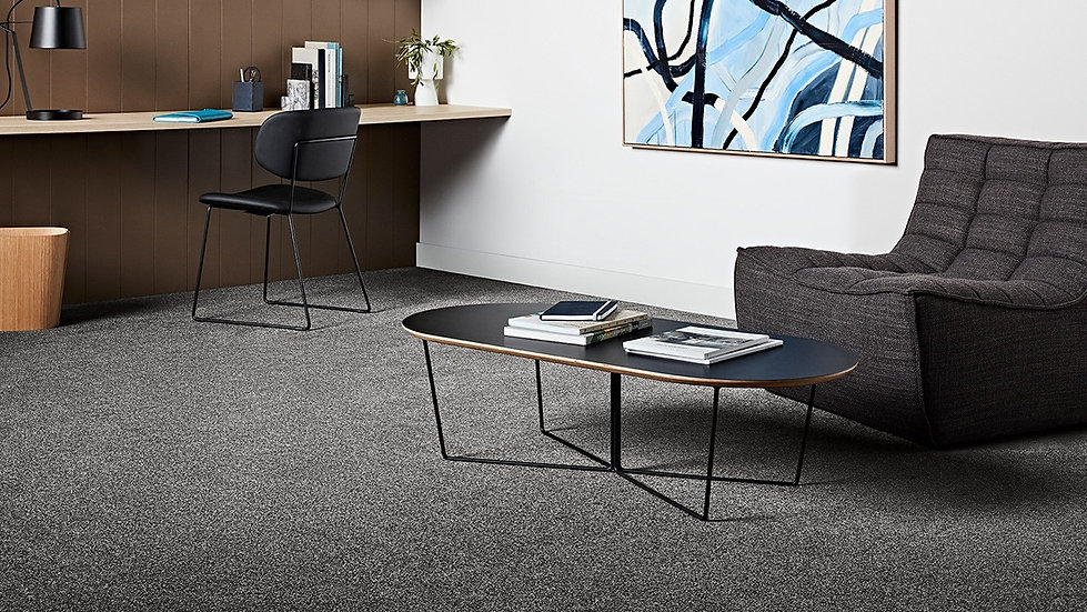 WHITSUNDAY IMPERIAL STIPPLE 100% DURATUFT SD PET CARPET