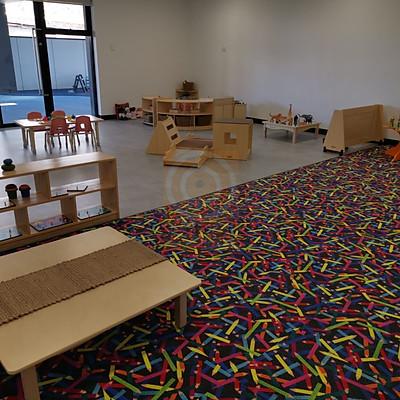 Hessel Children's Centre