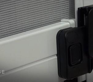 Ultra Lock Easy Operation
