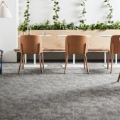 TERRITORY | Carpet Tile | 50x50cm |  Enviro Bac® | 6 Colours