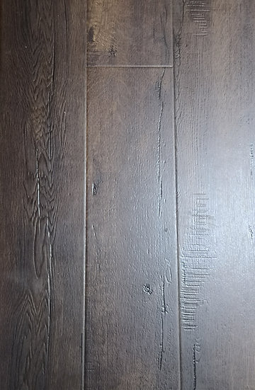 12mm DARK RUSTIC OAK 1215 (L) X 165 (W)
