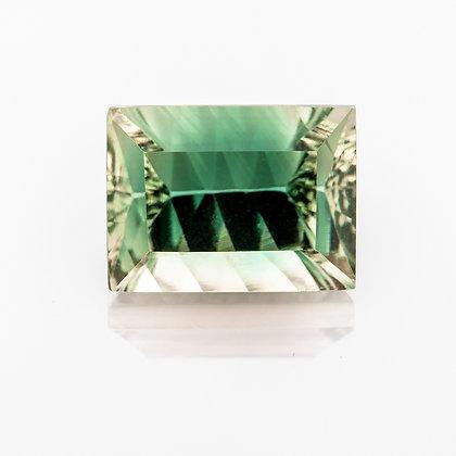 I16d-301 Mint Green Sunstone 11.7x8.8 5.57cts RSX(TLIA)