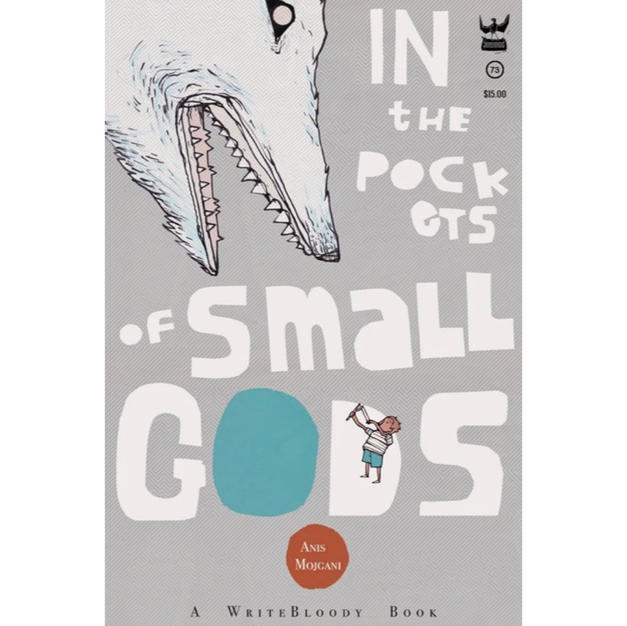 In the Pockets of Small Gods - Anis Mojgani