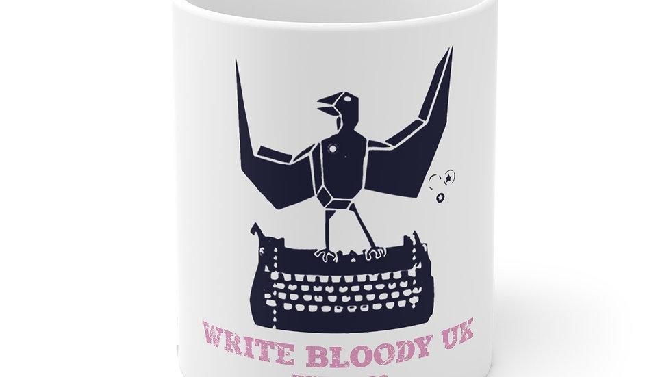 WBUK Mug