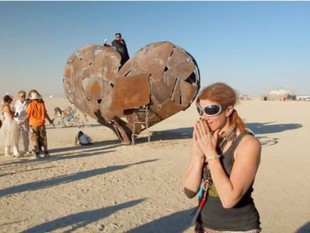 Burning Man- Humanidad hecha fenómeno
