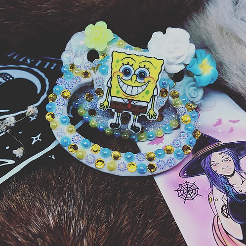 Spongeboy