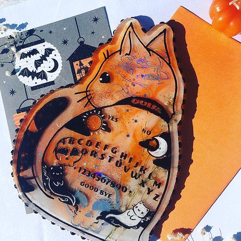Meowja Board W/ Yarn Planchette
