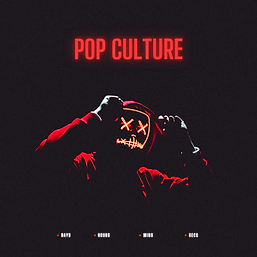 Black and Red Pop Culture Inspired Greeting  Generic Halloween Instagram Post.png