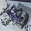 Thumbnail: Lavender Kitsune