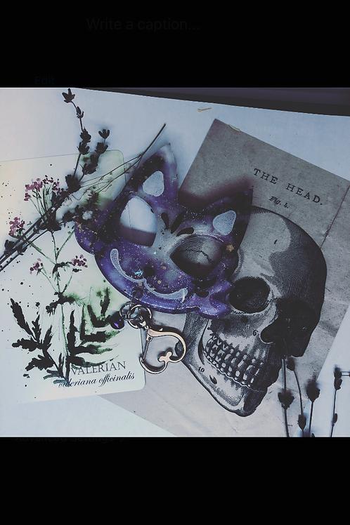 Lavender Kitsune