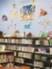 Bonne Terre Memorial Library Children's