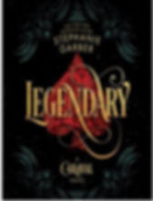 Legendary.jpg audiobook