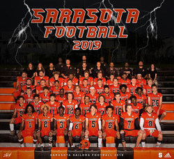 Sarasota 2019 Team Picture