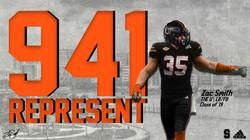 941 Represent - Zac Smith