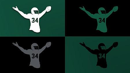 Brian Poole Jr Branding Logo Variants.jp