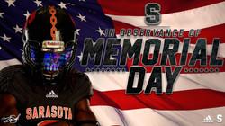Sarasota Memorial Day Post