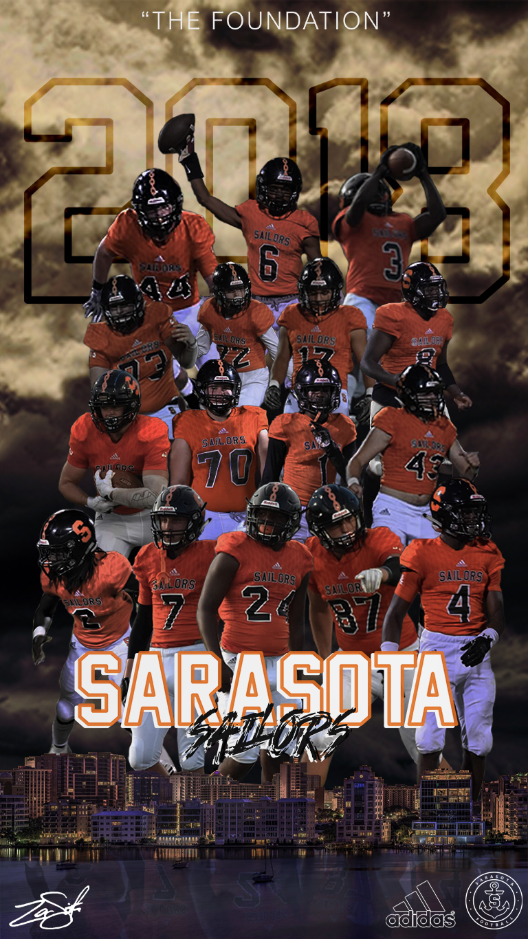 2018-2019 Team Poster