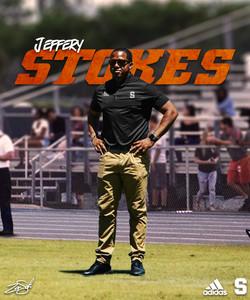 Coach Carnes Post
