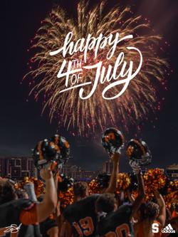 Sarasota 4th of July Post