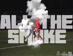 All the Smoke Graphic