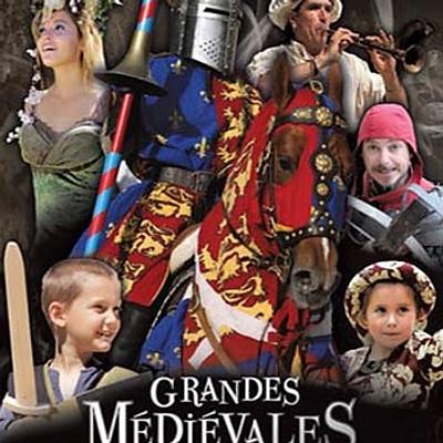 Les grandes médiévales Andilly